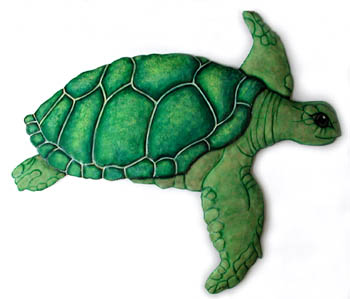 metal turtle wall decor.htm hand painted metal turtles tropical home decor  metal art  metal  hand painted metal turtles tropical